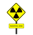 radioactive8 vector image vector image