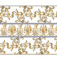 Classic empire style pattern