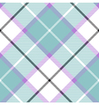 Soft warm plaid baby color seamless pattern vector image vector image