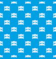 storage of goods in warehouse pattern seamless vector image vector image