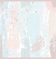 beautiful seamless pattern with nude pastel vector image vector image