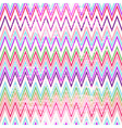 Colorful grungy pattern vector image vector image