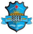 Nove etikete za pivo2 pl vector image vector image