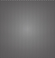 Gray metal texture vector image vector image