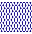 chinaware modern pattern vector image vector image