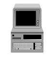 data processor vector image