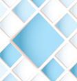 Diamond copyspace vector image vector image