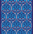 classical ornate seamless pattern background vector image