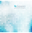 abstraction squares vector image