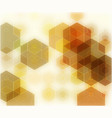 geometric abstract brown backgrounds with vector image