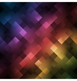 Abstract bright spectrum wallpaper vector image vector image