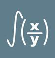 formula ii vector image vector image