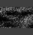 binary code halftone pattern vector image