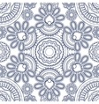 Vintage hand drawn background vector image vector image