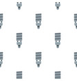 cfl light pattern seamless vector image vector image