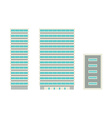 High-Rise Building - Template for Creation