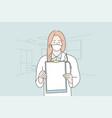 healthcare medicine coronavirus infection vector image vector image