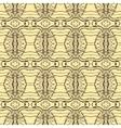 Vintage elegant seamless pattern vector image vector image