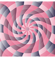 Abstract radial background vector image vector image