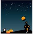 Halloween day2 vector image