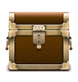 Pirate Chest vector image