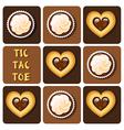 CookieCupCake vector image vector image
