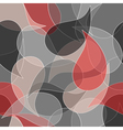Abstract transparent background vector image vector image