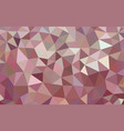 multicolored retro low poly background abstract vector image