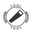 tool icon vector image