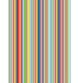 Colorful Striped Background4 vector image vector image