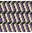 abstract optic stripes vector image vector image