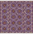 Oriental ornaments vector image