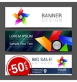 Template brochure design templates vector image vector image