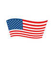 usa independence day 4th july holiday united vector image vector image