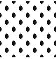 Lemon pattern simple style vector image