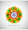 26th january republic day india