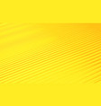 yellow background with strokes vector image vector image