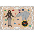 vintage circus collection
