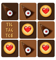 CookieCake vector image vector image
