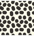 Pattern cow spots vector image