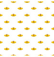 moth pattern seamless vector image vector image