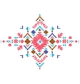 tribal design element vector image