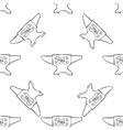 Smithy Seamless Texture Four vector image vector image