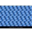 texture four blue color vector image vector image