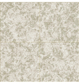 abstract beige marble seamless texture tiled vector image vector image