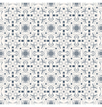 Symmetrical pattern vector image