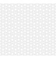 soft triangle pattern seamless backdrop vector image vector image