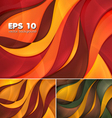 curvy abstract background 1