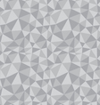 Triangles Abstract Seamless Pattern Background vector image vector image