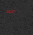 Grunge seamless textured pattern vector image